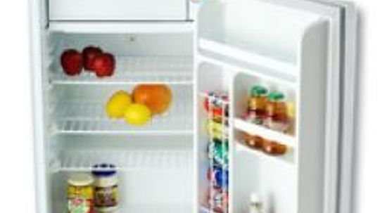 How does a frost-free refrigerator work?