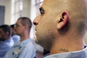 The success of prison rehab programs has shown that involuntary treatment can be effective in breaking addiction.