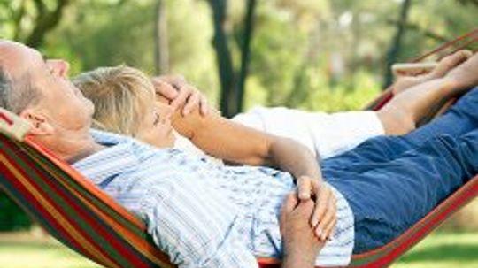 How to Unwind: 5 Wacky Ways to Relax