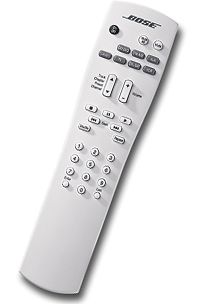 Bose RC-18S RF-only remote