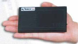 This 20-GB Pockey Drive fits in the palm of your hand.