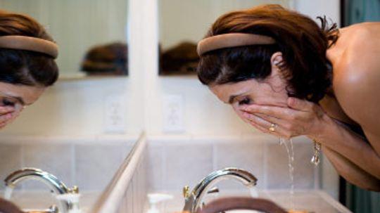 How to Remove Waterproof Makeup