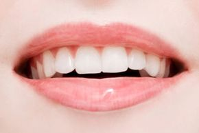 When the mouth has a healthy balance, saliva crushes starches, and keeps calcium and phosphates flowing around so teeth can remineralize.