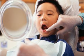 As we grow, regular dental visits and conscientious oral care with topical, or applied fluoride, help keep mouth bacteria at bay and the remineralization process of saliva normalized enough to neutralize day-to-day demineralization.