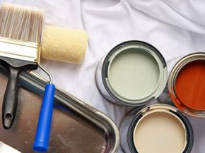 If you can't go all out for a renovation, there are some inexpensive upgrades you can make.