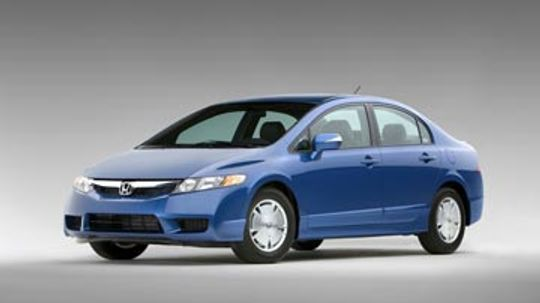 Is the resale value of hybrid vehicles higher?