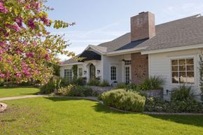 This lovely home could end up a pile of rubble in a few years due to a termite infestation.