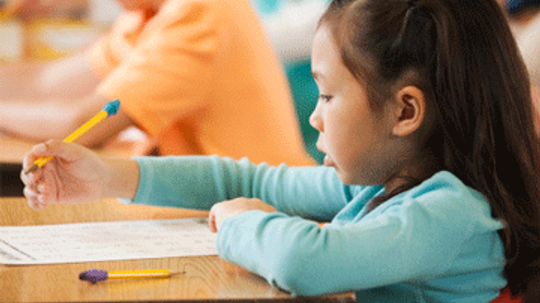 When is it a good idea to repeat kindergarten?
