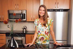 Most new appliances are energy efficient, too, saving you money in the long run.