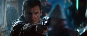 Six androids took over the shuttle from the colonies. One died in an accident. Deckard retired four more. Is he the sixth?
