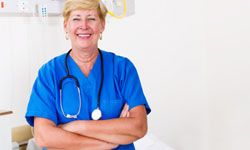 Many doctors continue offering lots of valuable experience during retirement.