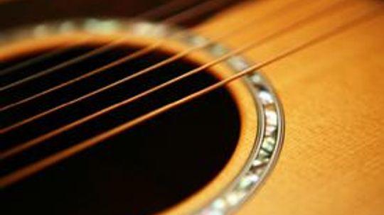 5 Reuses for Guitar Strings