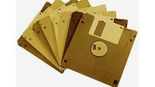 10 Ways To Reuse or Recycle Floppy Disks