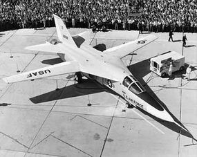 The General Dynamics F-111A was one of the most controversial warplanes in history, made to meet the demand for commonality in United States Air Force and Navy fighters.