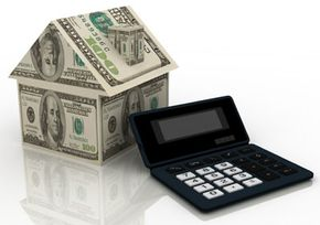 How does your house add up? A home equity line of credit is based on the value of your home.