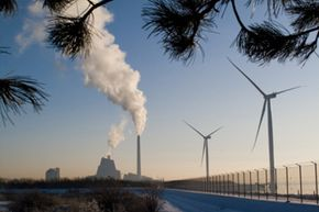 Carbon capture and recycling could help us reverse the global warming trend.
