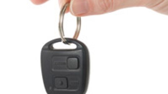 Are RFID ignition systems secure?
