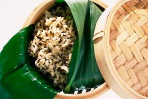 The commercial grades of rice are long-, medium-, and short-grain.