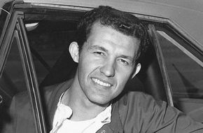 Richard Petty's unparalleled success and winning personality thrust NASCAR into the national spotlight. See more pictures of NASCAR.