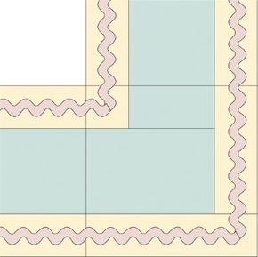 Quilt Border Patterns page. See more pictures of quilt borders.