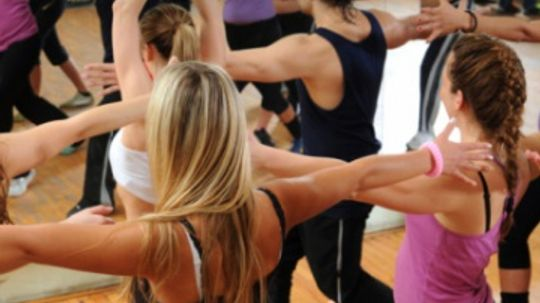 How to Find the Right Dance Workout Routine