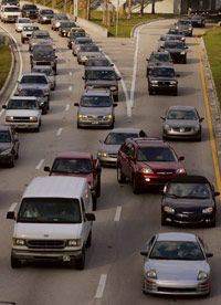 Changing lanes without signaling is an example of aggressive driving.