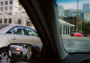 2006 AutoVantage Road Rage Survey ranked Miami as the least courteous city, compared to 19 other major American metro areas.