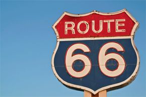For many years, the Main Street of America (aka Route 66) was the ultimate road trip route.
