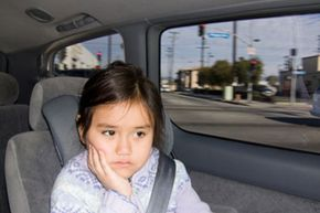 That's not a face you want to see on a road trip. Try out the story game to turn that frown upside down!