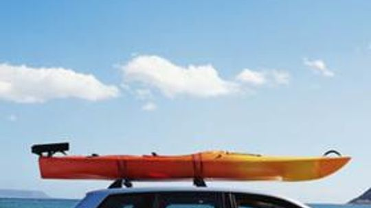 Does My Roof Rack Affect My Gas Mileage?