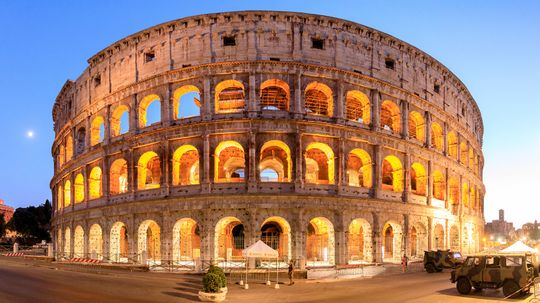 10 Most Long-lived Empires in History