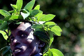 Benjamin Kiptoo Kolum of Kenya set a course record in 2009.