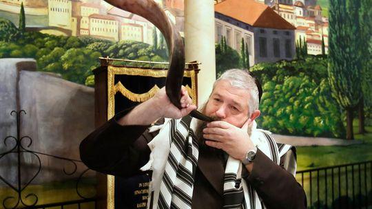 How Rosh Hashanah Works