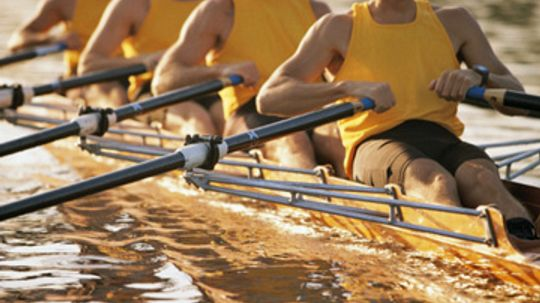 How to Start a Rowing Club