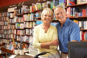 Choosing a Roth 401(k) could mean more money at retirement -- which you could use to start that bookstore you've always wanted to own.