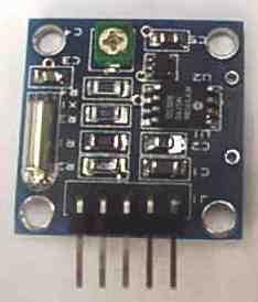 Pocket Watch B Module
