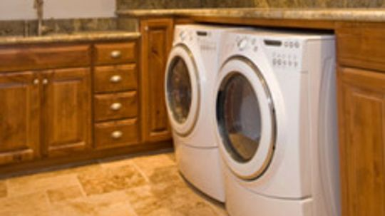 What's Right for Me: Stacked or Side-by-side Washer-Dryer?
