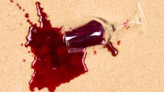 How Stain Resistant Carpet Works