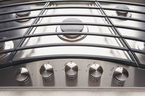Will that high-end stainless steel range you just bought really never stain?