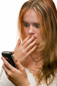 Cell Phone Image Gallery Don't let a stalker catch you off guard. Use the tips in this article to keep you and your smartphone safe. See more cell phone pictures.