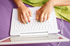 If you're thinking about starting your own blog, the possibilities are endless.