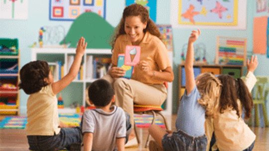 When should you start kindergarten?