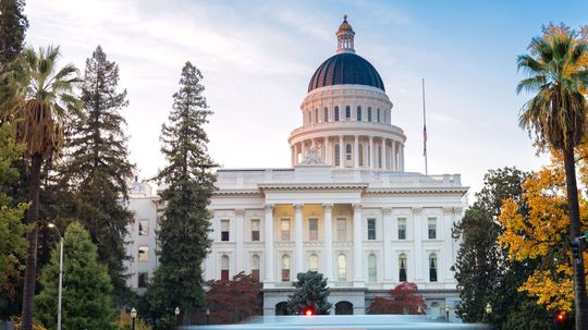 Capitalize This! The State Capitals Quiz