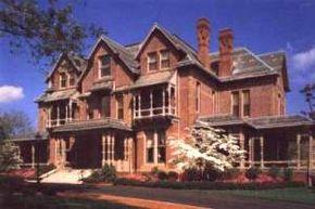 Governor's Executive Mansion of North Carolina
