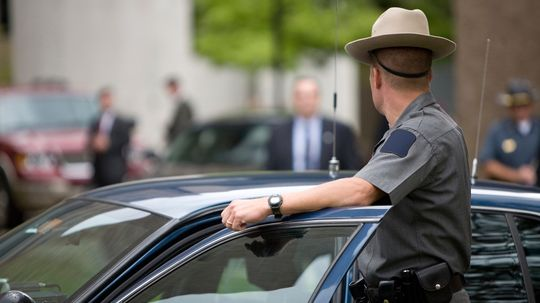 How State Troopers Work