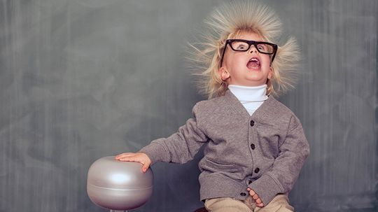 Static Electricity Can Cause Way More Than a Bad Hair Day