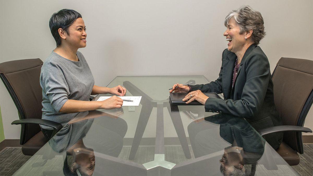 「滞在インタビュー」は、企業が終了インタビューを回避するのに役立ちますか?