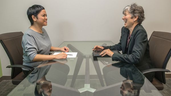 Can 'Stay Interviews' Help Companies Avoid Exit Interviews?