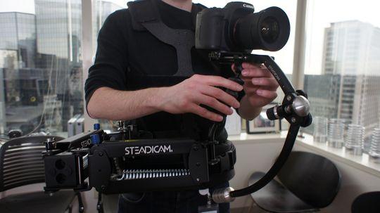 How Steadicams Work
