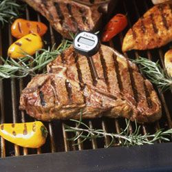 Beef isn't as unhealthy as it's often made out to be. Just cook small portions of lean meat -- and marinate it well. Learn more with our pictures of staying healthy.